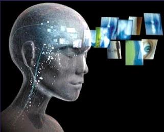 Resultado de imagen de cerebro y hologramas